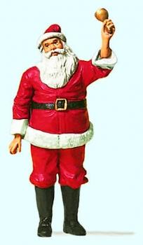 Weihnachtsmann / Santa Claus von Preiser - Art. Nr. 45501 - nur solange der Vorrat reicht